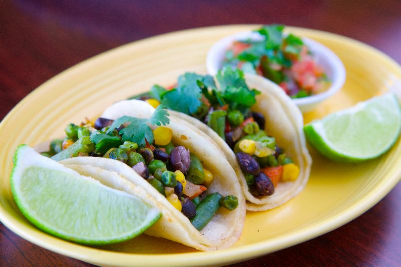 Tacos Tacos Tacos!