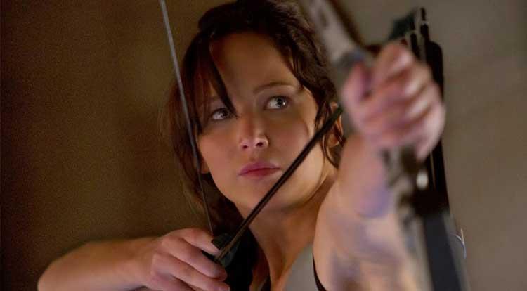 What 'Chew' Eatin' Jennifer Lawrence?