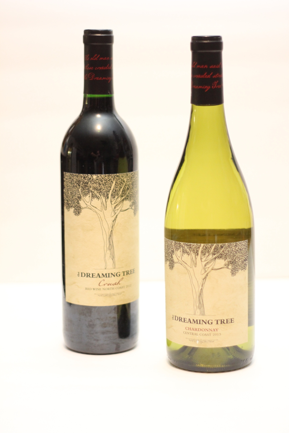 the Dreaming Tree: A Wine For All