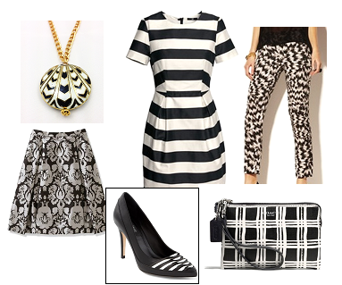 Top Trends for Spring/Summer 2014