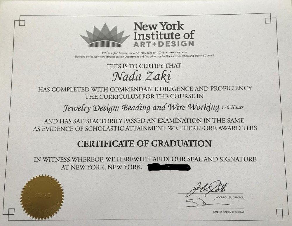 NYIAD grad certificate_LI.jpg