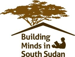 Building Minds in South Sudan