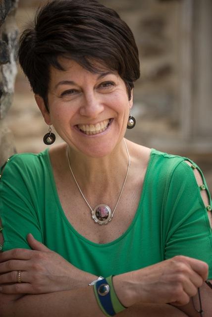 Pamela M. Levin Jewelry Designer Nivell Jewelry_head shot.jpeg