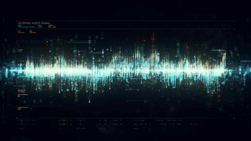 Waveform layers.
