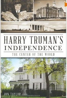 New book on Truman's Independence