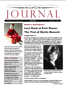 Click to download the Journal