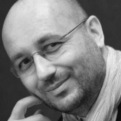 Marek Kowalczyk, organizatorTEDxWSB