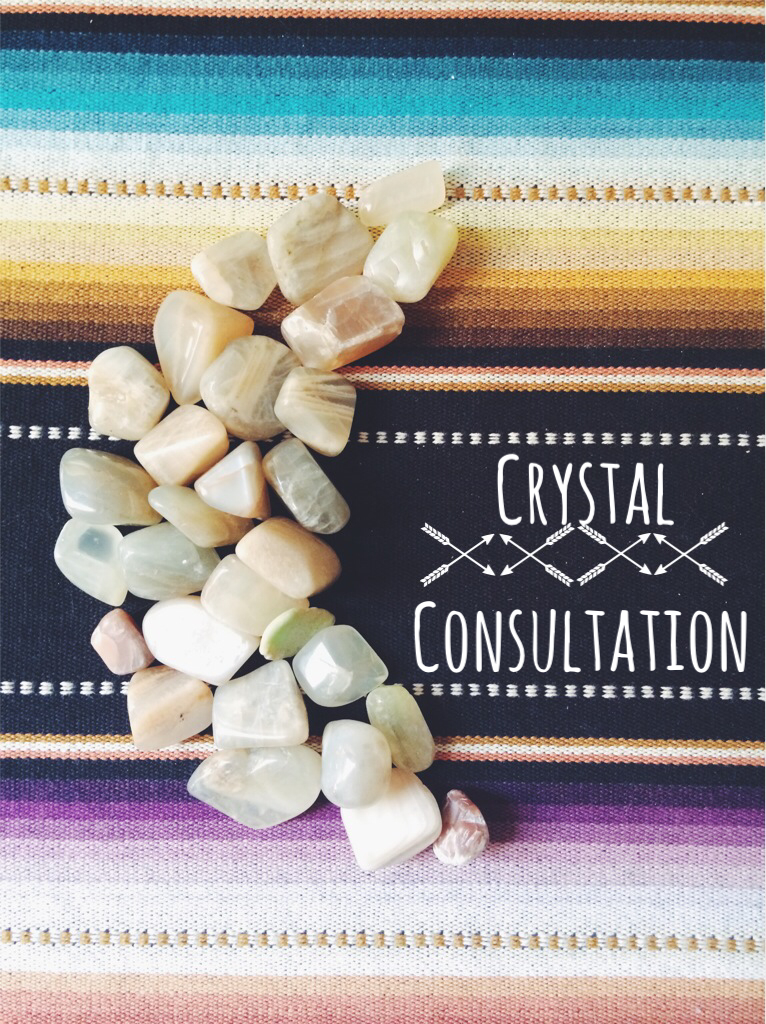 crystal consult