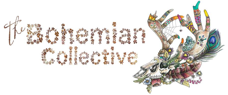 the new bohemian collective banner