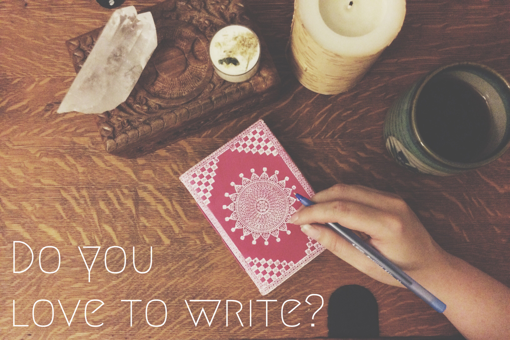 Do you love to write an blog? Let's work together!
