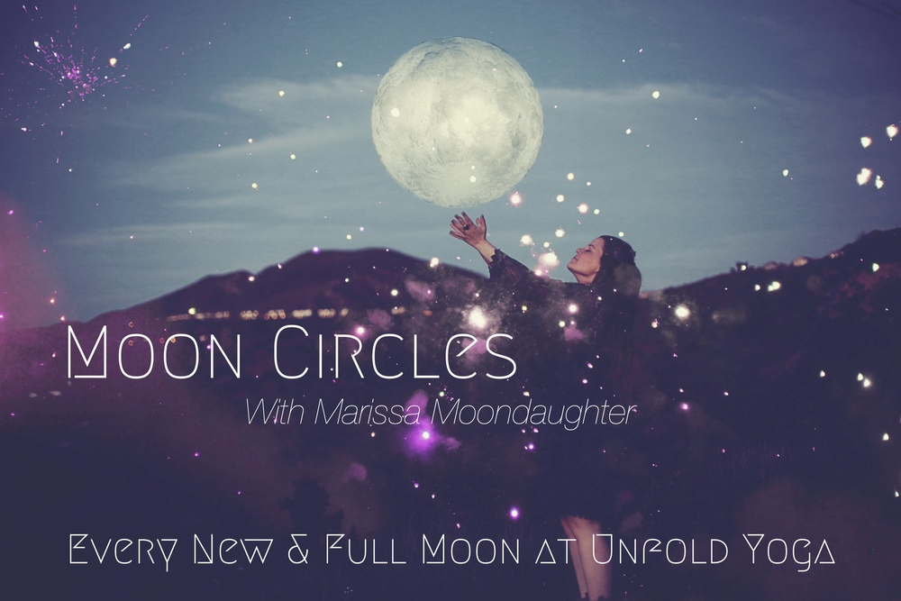 Moon Priestess :: Katelyn Demidow Photography