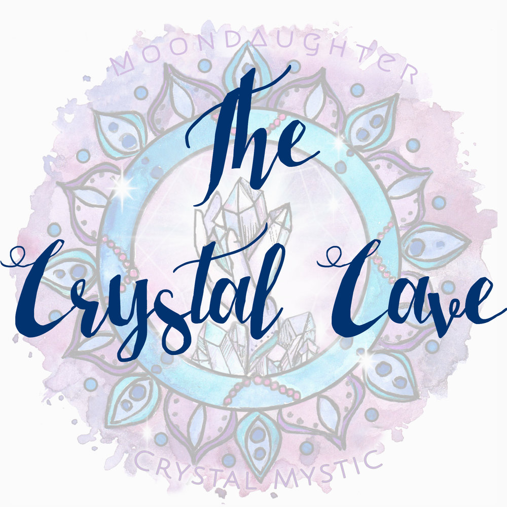 The Crystal Cave - Moondaughter Mystic Temple