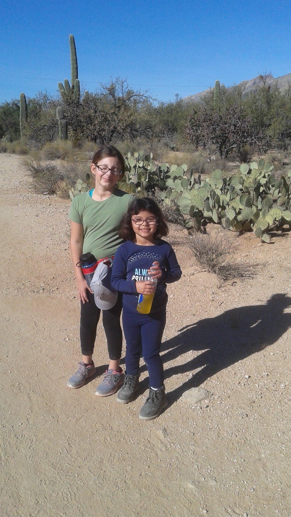 SabinoCanyon Hiking buddies.jpg