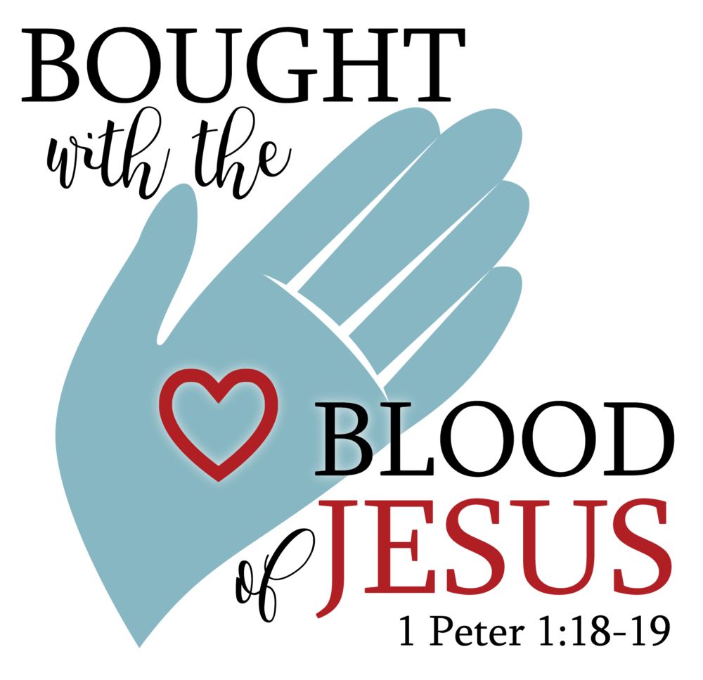 """Bought with the Blood of jesus""  Redeemer School Theme for the 2018/2019 School Year."