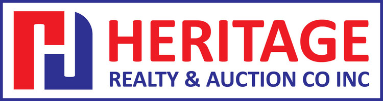 Heritage Realty & Auction Co Inc