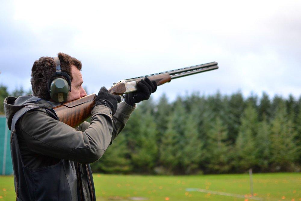 Aug 26 - Partial Estate - Lifelong High Quality Firearms Collection +More!