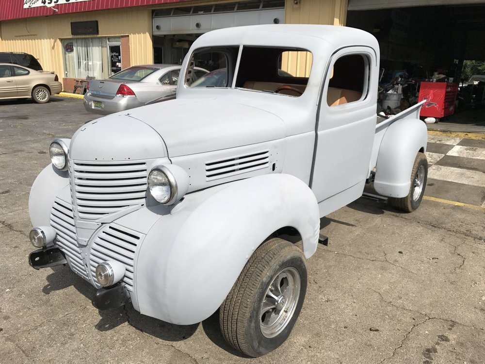 Click to View! Lot 59 - 1939 Dodge Pickup
