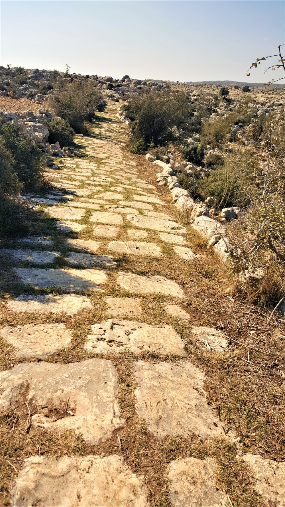 Roman road Paul traveled outside of Tarsus