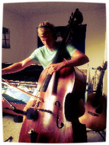 Daniel Smith - Upright and Electric Bass