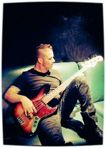 Harley Duggan - Electric Bass