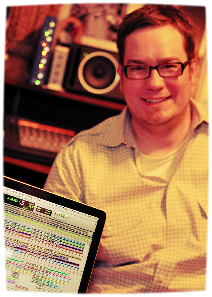 Paul Klimson - Mix Engineer/Co-Producer