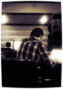 Pete Lyman - Mastering Engineer