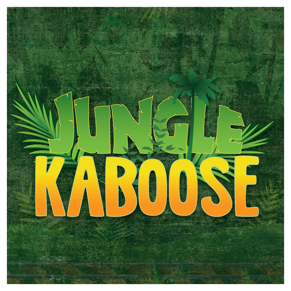 Jungle Kaboose