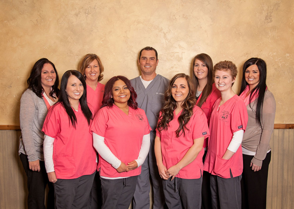 Cache Valley Pediatric Dentistry Staff