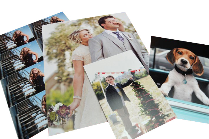 I only use the finest printing labs for my prints. The highest quality products are used to get the perfect prints!