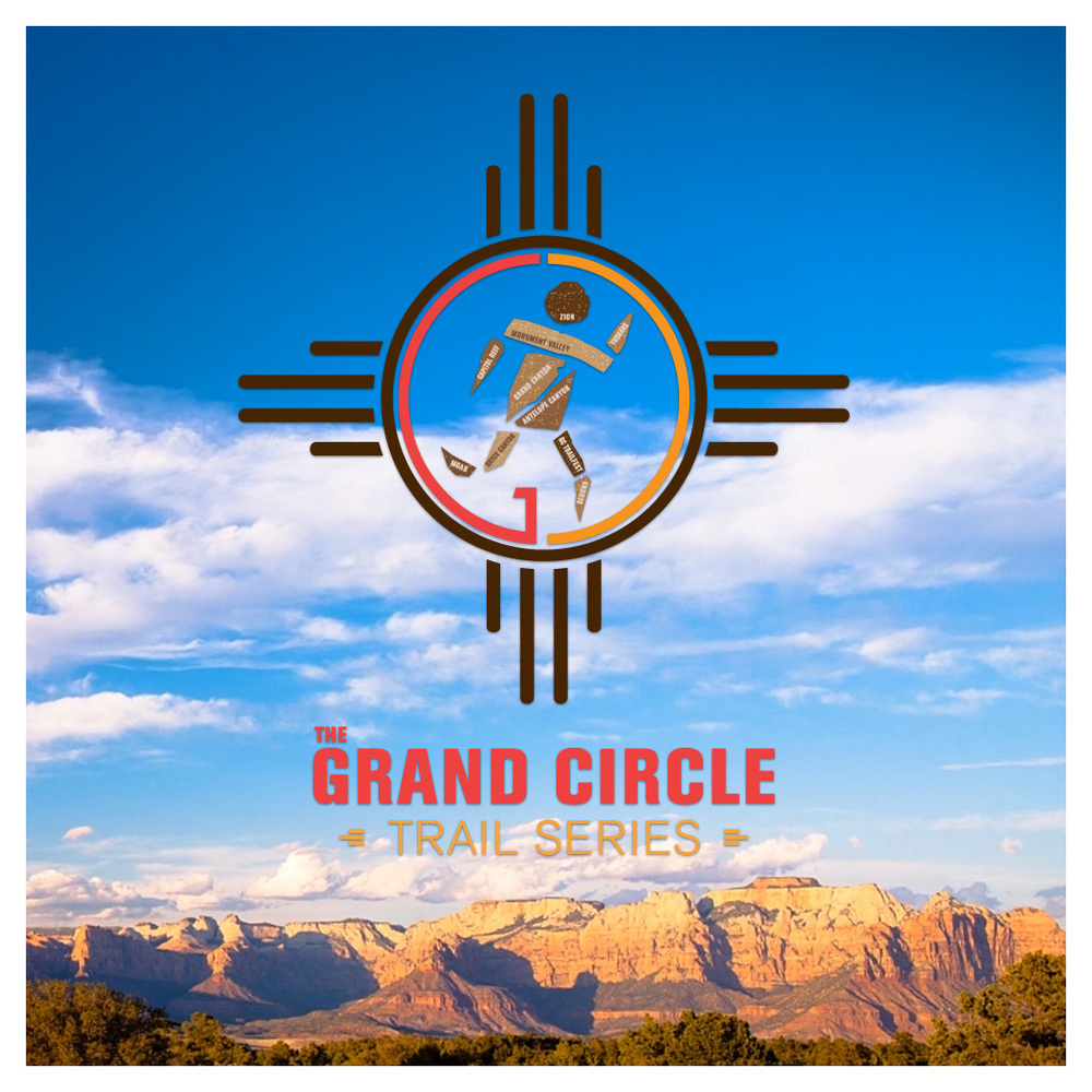 The Grand Circle Trail Series