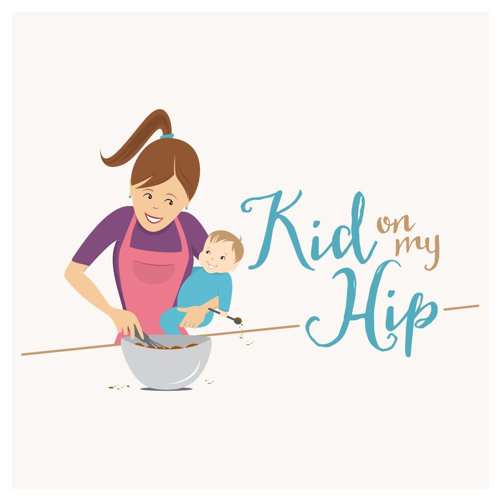 KidOnMyHip-FinishedLogo-HeidiRandallStudios-CustomGraphicDesign-webres.jpg