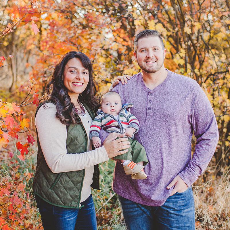 Allred Family -