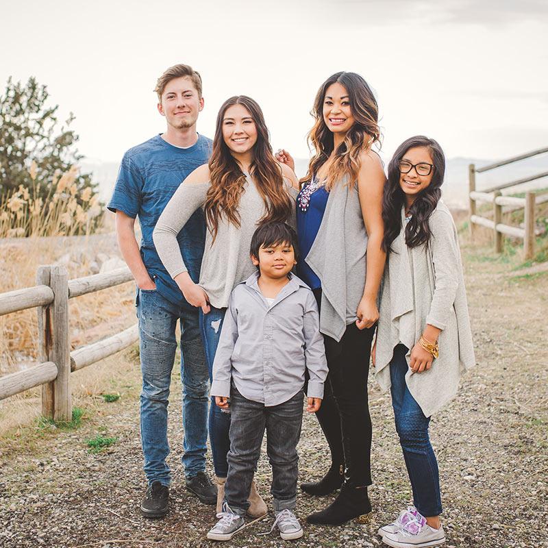 Savi Family -
