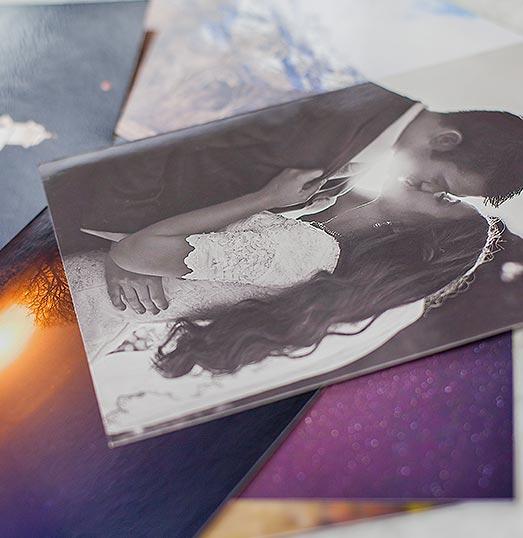 PHOTO PAPER PRINTS -