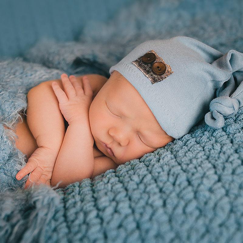 Baby Calvin -
