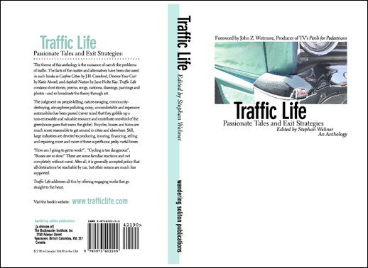 Traffic Life cover