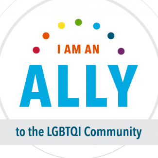 By printing this out and wearing it as a button, this is an example of how I can more visibly show myself to be an ally – pre-emptively. This graphic comes from:  Catalyst.  I Am An Ally.  New York: Catalyst, June 1, 2015.  Visit the  site  to read/print the infographic in entirety.