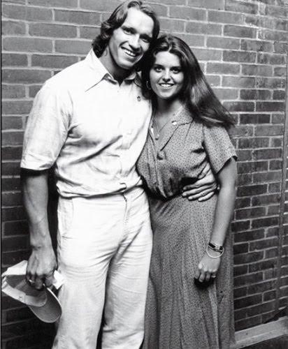 Arnold Schwarzenegger and Maria Shriver.jpg