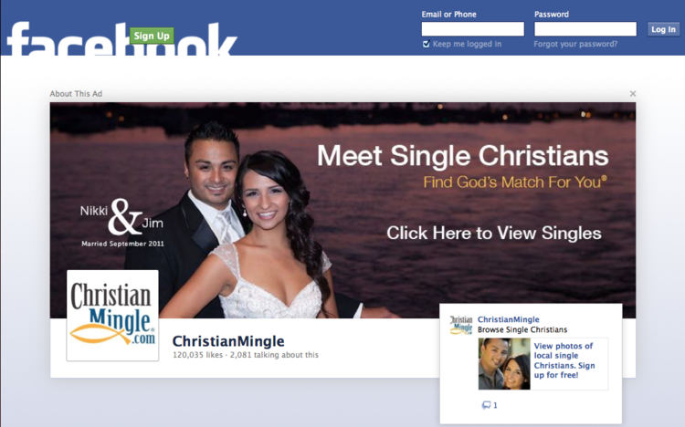 christian mingle browse for free
