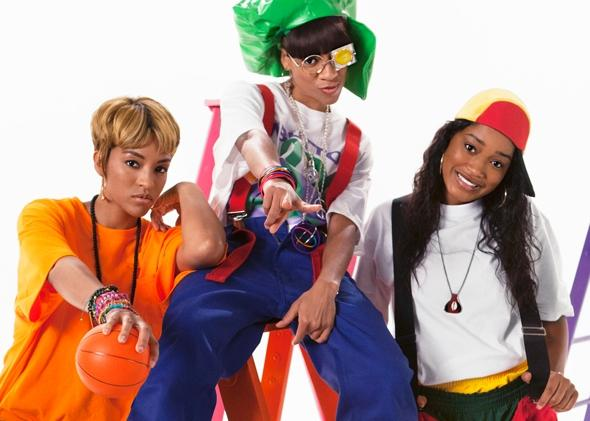 Not the real TLC, but they play them on TV.