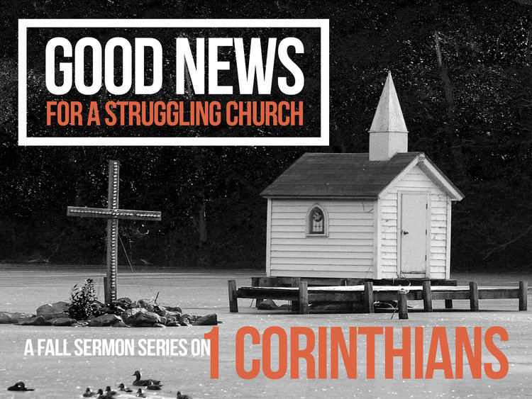 Good News for a Struggling Church.jpg
