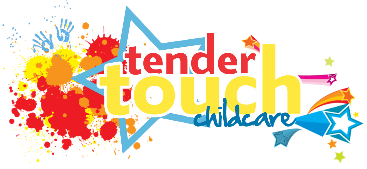 Tender Touch Childcare |  Midvale, Utah's Child Care and Day Care Center