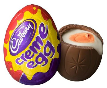 Photo:  cadbury.co.uk