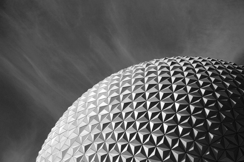 black_and_white_Epcot_photography.JPG