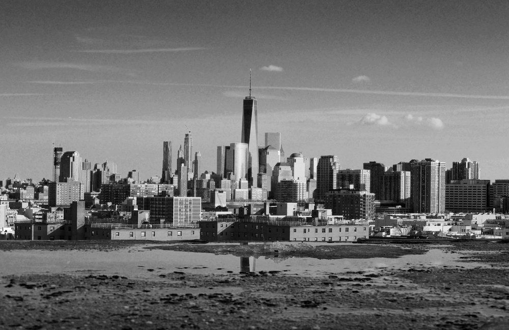 Freedom Tower Photograph