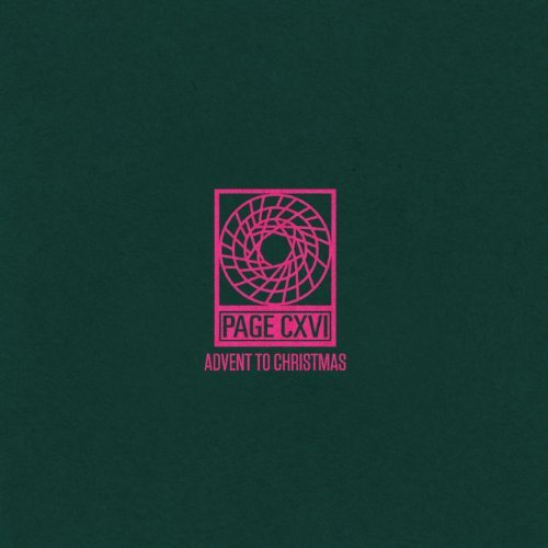 Page CXVI - Advent to Christmas Hymns