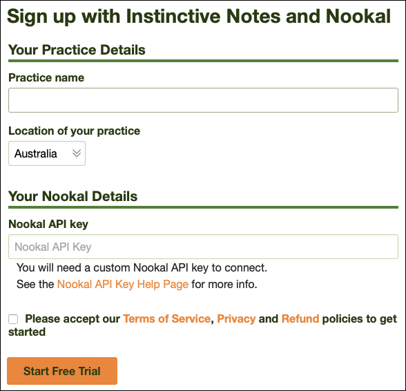 Nookal Sign Up.png