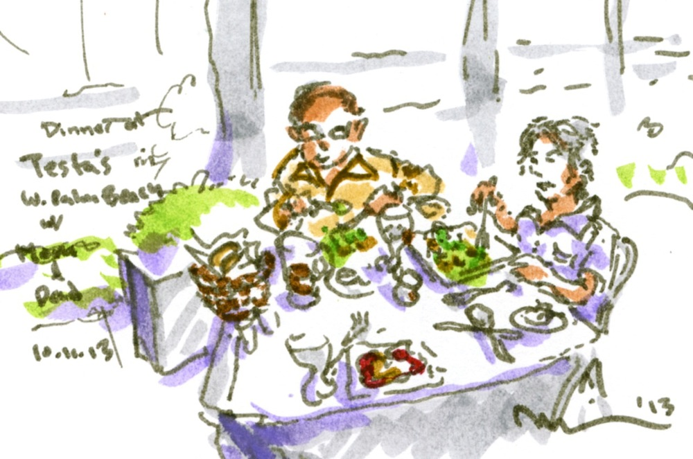 dinner at Testas.jpg