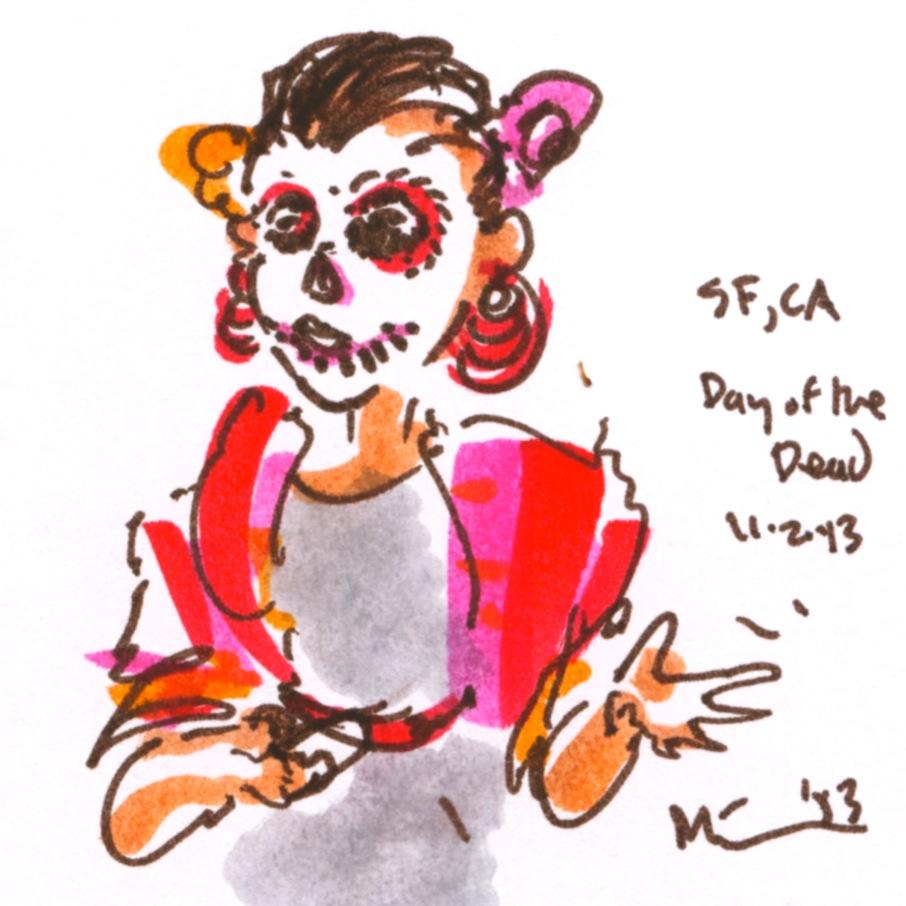 Dia Muertos-painted lady.jpg