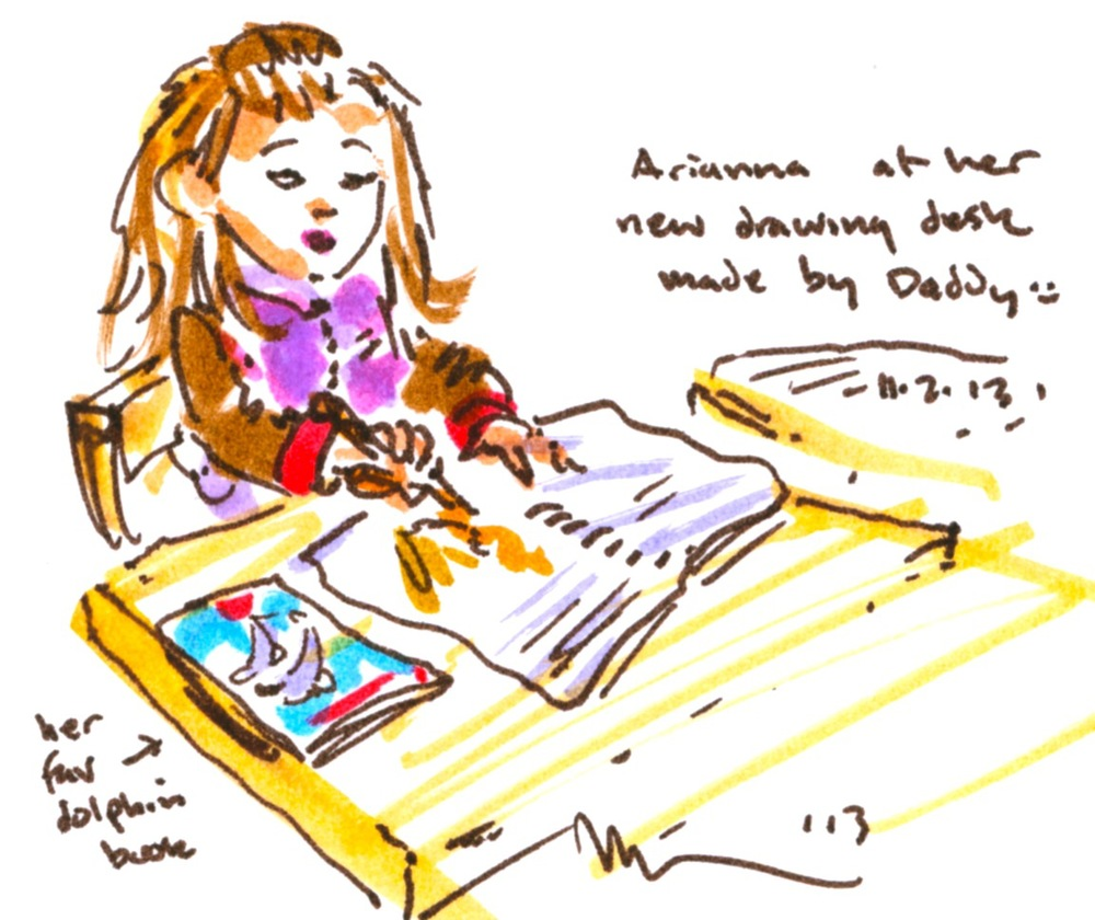 Arianna drawing table.jpg